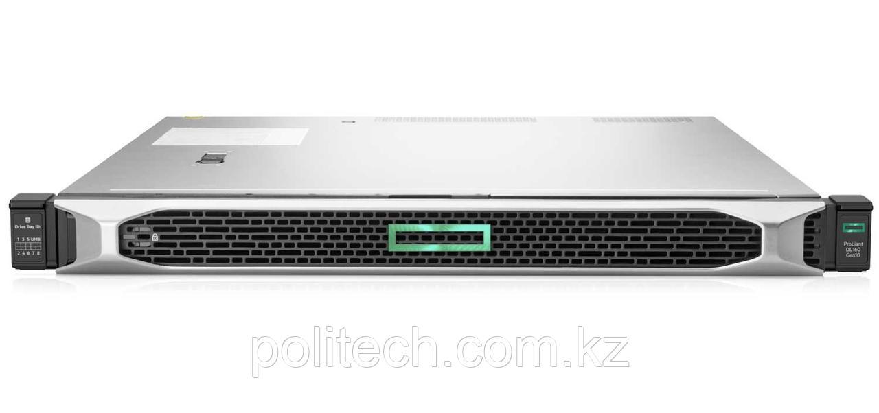 P35514-B21 HPE DL160 Gen10 3206R 1P