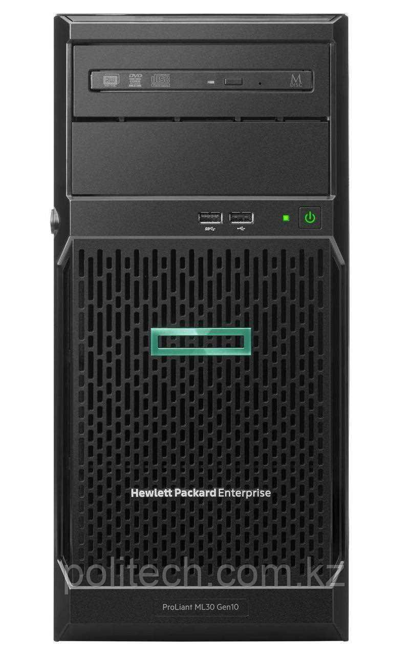 P16928-421 HP ML30 Gen10 Server