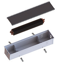 Внутрипольный конвектор ITERMIC ITTZ 250-75- 1 600