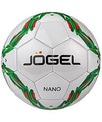 Мяч футбольный JS-200 Nano №5 Jögel