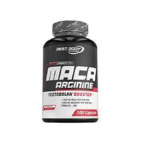 Тестостерон UP Best Body Nutrition - Testobolan Maca, 100 капсул