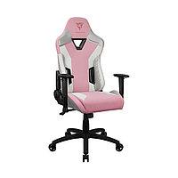 Игровое компьютерное кресло ThunderX3 TC3 Sakura White, фото 1