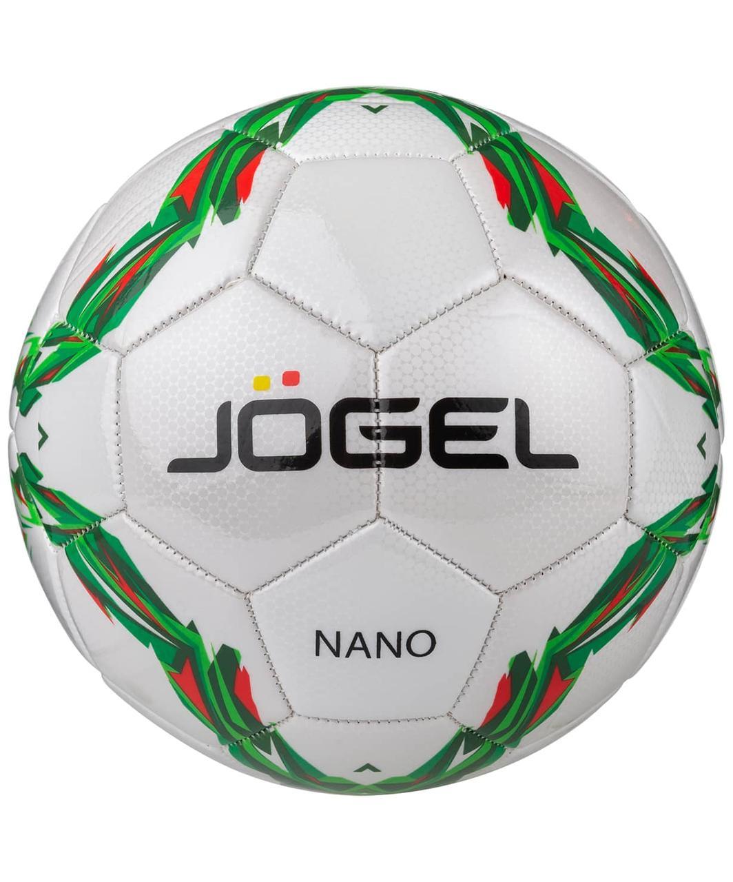 Мяч футбольный JS-210 Nano №4 Jögel