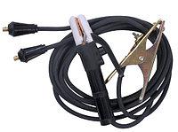 К-т  кабелей  3м. на 200А. (Germany type) 10-25/1*16