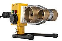 Аппарат для сварки пластиковых труб КЕДР СП-1000 PRIME в кейсе (220В, 0-300 C°, 6 насадок)