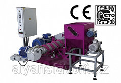 Пресс-экструдер (боковой питатель) ПЭ-550-01-БП
