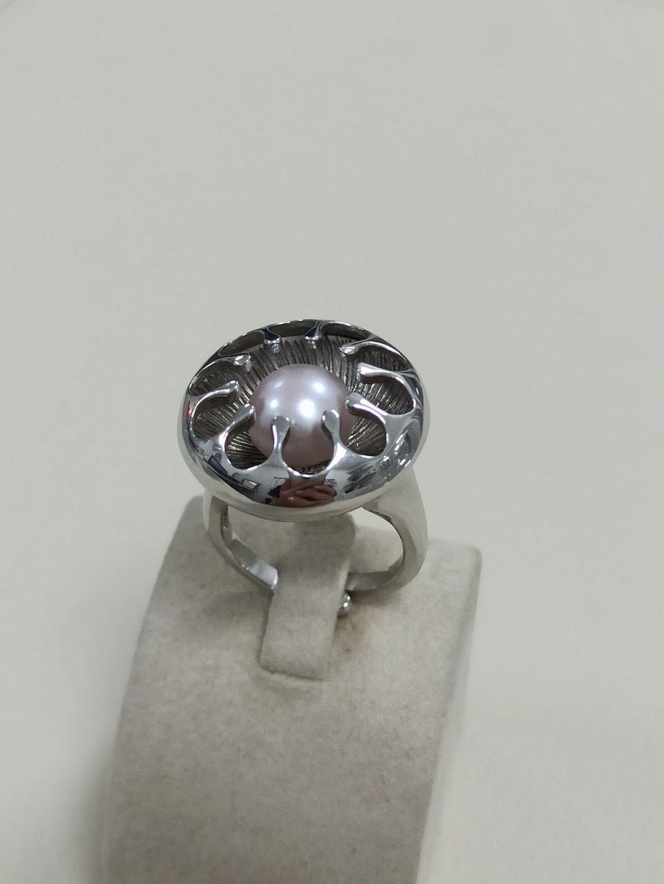 Кольцо / Misaki / 17,5 размер