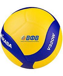Мяч волейбольный V320W Mikasa