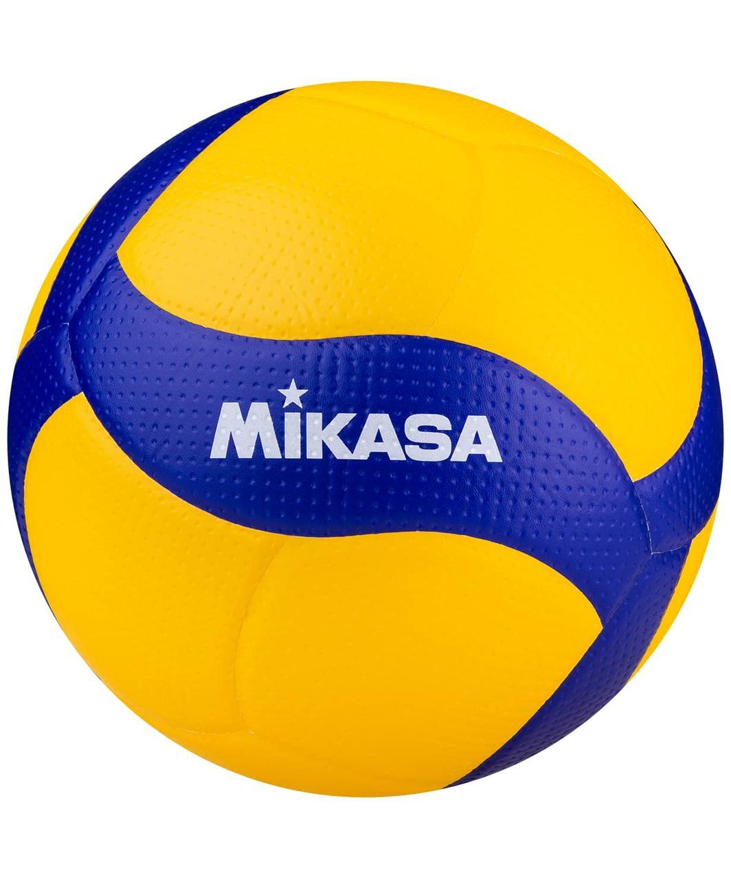 Мяч волейбольный V200W FIVB Appr. Mikasa