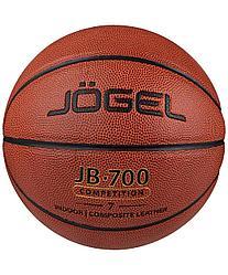 Мяч баскетбольный JB-700 №7 Jögel