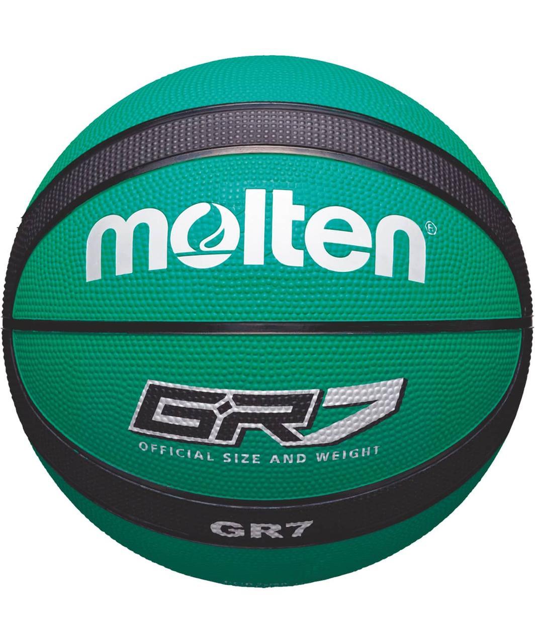 Мяч баскетбольный BGR7-GK №7 Molten