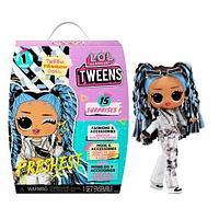 Кукла LOL Surprise Tweens Freshest