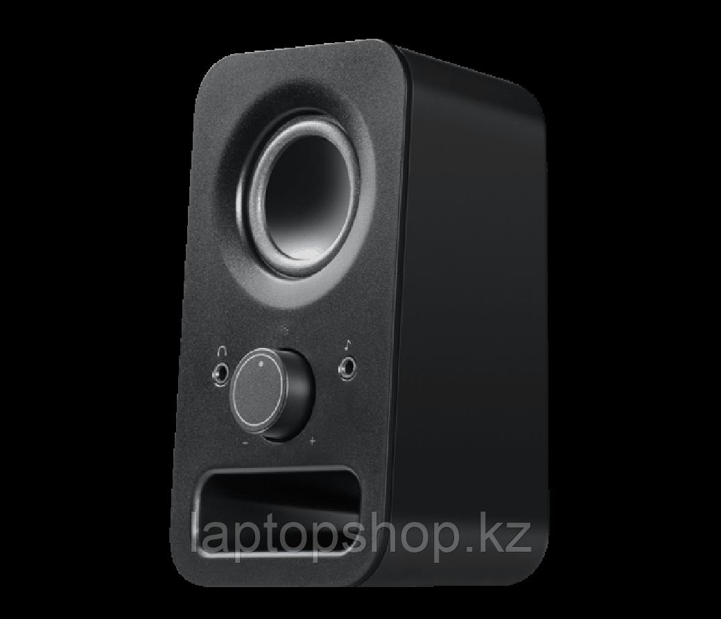 Колонки Logitech Z150 Black (980-000814)