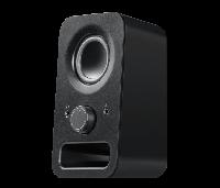Колонки Logitech Z150 Black (980-000814), фото 1