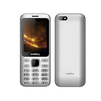 Мобильные телефоны Nobby