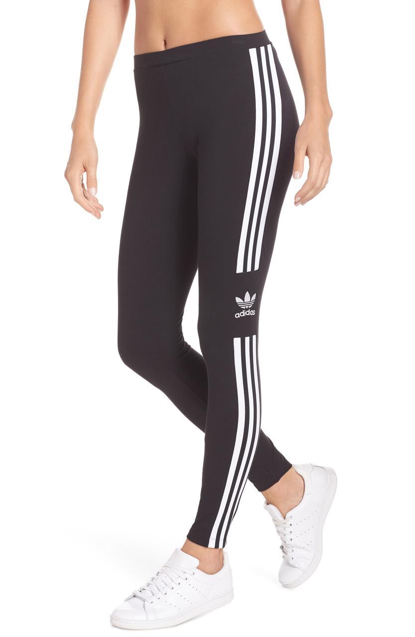 Adidas Женские леггинсы -А4