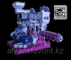 Пресс-экструдер ПЭ-900СК