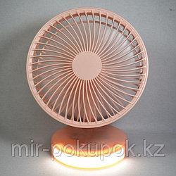 Настольный вентилятор (190x140 см)