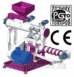 Кормовой экструдер ПЭ-1100УК
