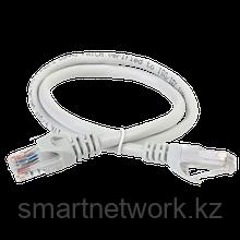 Коммутационный шнур (патч-корд), кат.5Е UTP, 0,2м