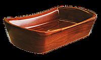 Деревянная раковина, модель ЧАША (BOWL)