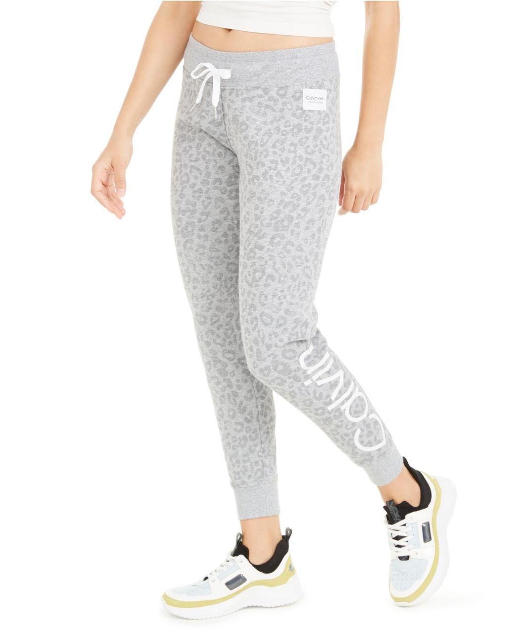 Calvin KleinСпортивные штаны женские -А4