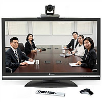 Система видеоконференцсвязи Polycom Group 500-720 Tabletop Media Center 1TT42 (7200-67259-114)