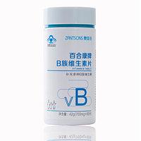 Витамины группы B, 60 таблеток
