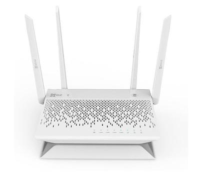 Видеорегистратор Ezviz IP 8-ми канальный Vault Plus (No HDD) (CS-X3C-8EEU)
