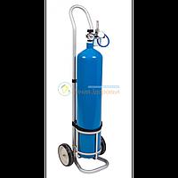 Кислородный ингалятор 10L (кислородный баллон 10 л)