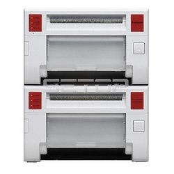 Tермосублимационный принтер CP-D707DW 2-MODUL