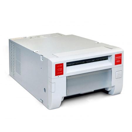 Термосублимационный принтер CP-K60DW-S