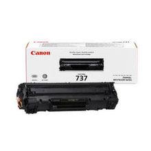 CANON 9435B002 Картридж CARTRIDGE 737 лазерный черный