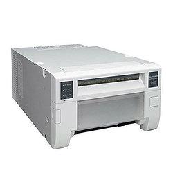 Термосублимационный принтер CP-D80DW + CK868  на 840 отпечатков.