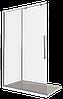 Душевое ограждение BAS IDEA WTW-140-C-B