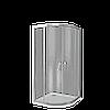 Душевое ограждение BAS  INFINITY R-120-C-CH