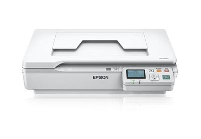 Сканер Epson Workforce DS-5500N