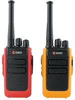 Радиостанция Союз 1 Ver.2.0 ORANGE/RED Twin Pack