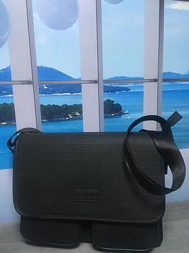 Кожаная сумка The BOND