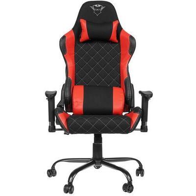 Кресло игровое Trust GXT 707R RESTO Красный
