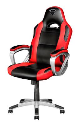 Игровое кресло Trust GXT 705 Ryon Красный