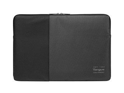 Чехол для ноутбука Targus, TSS95104EU, черный/серый