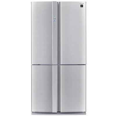 Холодильник Sharp SJFP97VST Side by side, inox