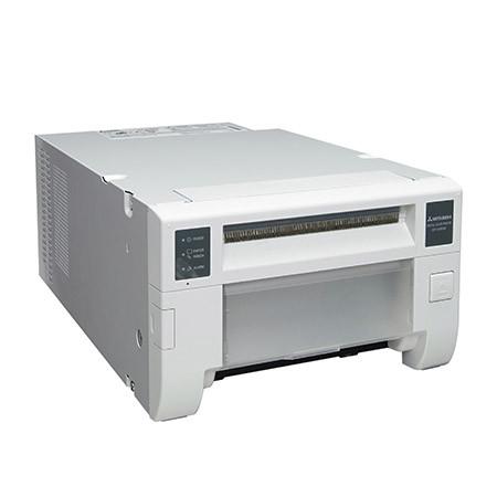 Термосублимационный принтер Mitsubishi CP-D70DW