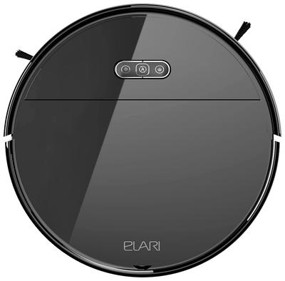 Пылесос-робот Elari SmartBot Brush черный