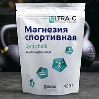 Магнезия спортивная фас. 0,45кг