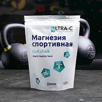 Магнезия спортивная фас. 0,1 кг