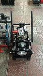 SKAT 63-200мм с 2мя держателями рычаговый, механический сварочный аппарат для стыковой пайки ПП труб, фото 4