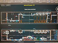 Проектирование систем водоснабжения, водоподготовки и отопления под ключ