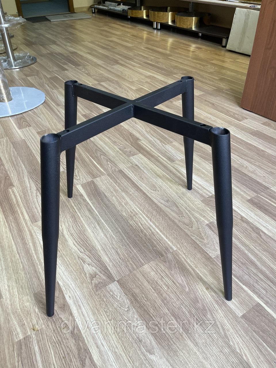 Основание стула, сталь, высота 41 см